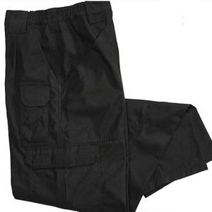 TWO PAIRS of 511 tactical pants-Black- 34×32